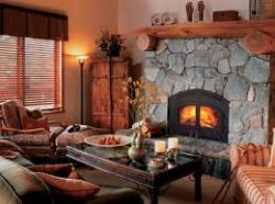 Pellet Stove and Wood Stove Installations Portland OR