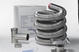 Stainless Chimney Liner Kit