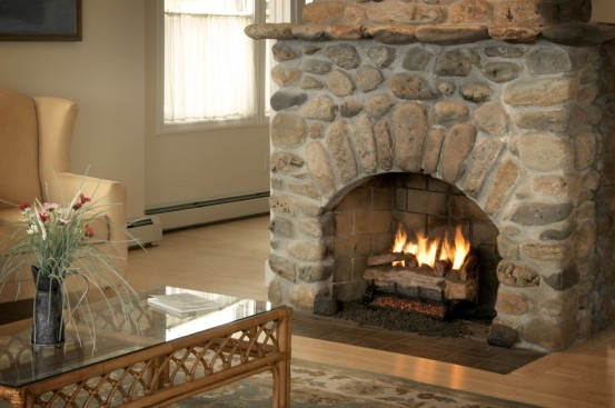 Wood Stove & Pellet Stove Installation | Fireplace Installations ...